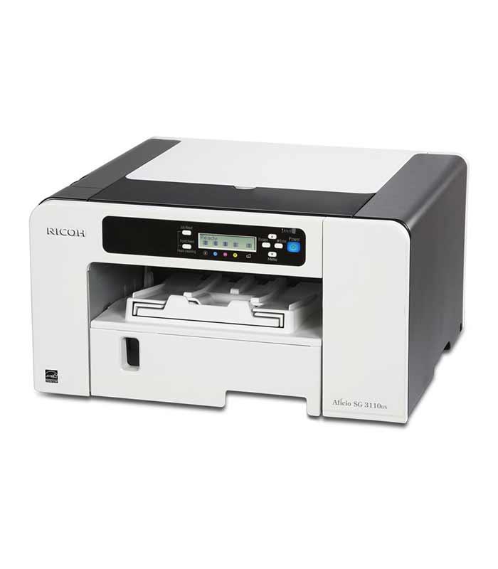 Printer za sublimaciju, Ricoh3110DN