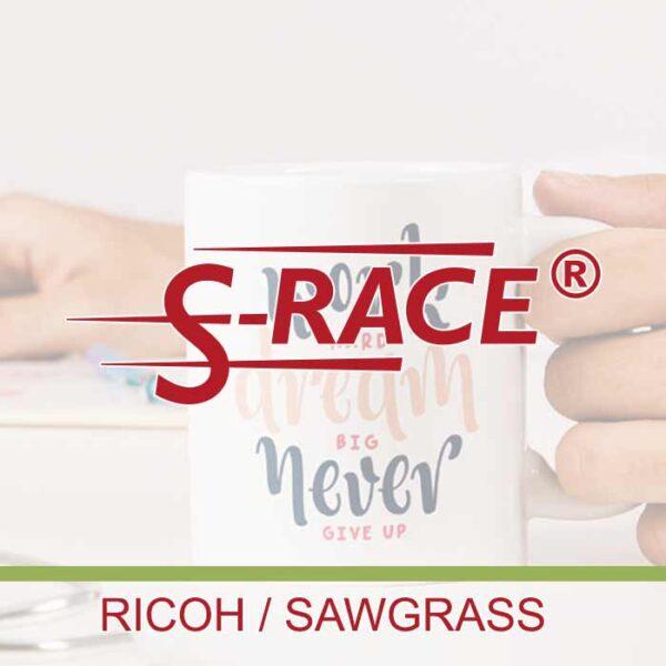S-RACE, papir za sublimaciju, 120g/m2, A4/100, RICOH/SAWGRASS