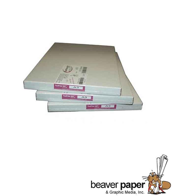 TexPrint-XP, A3, 110 listova, papir za sublimaciju