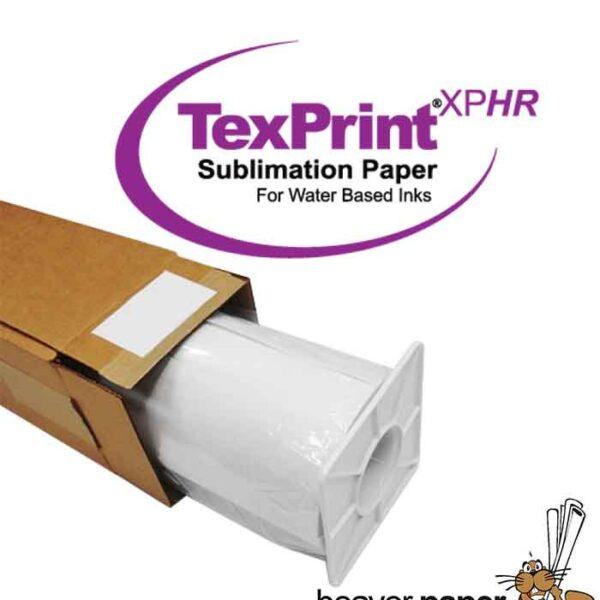 Papir za sublimaciju, TexPrint-XP, A2, rola, 34m