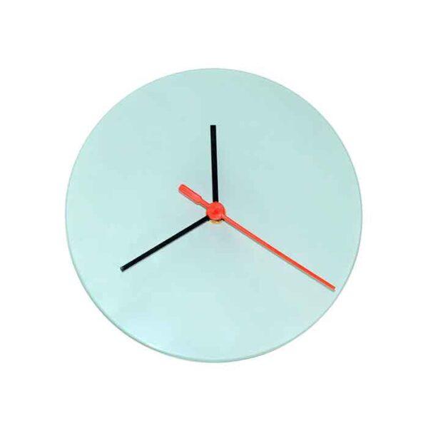 Stakleni sat za sublimaciju, 20cm