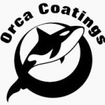 Orca coating šalice