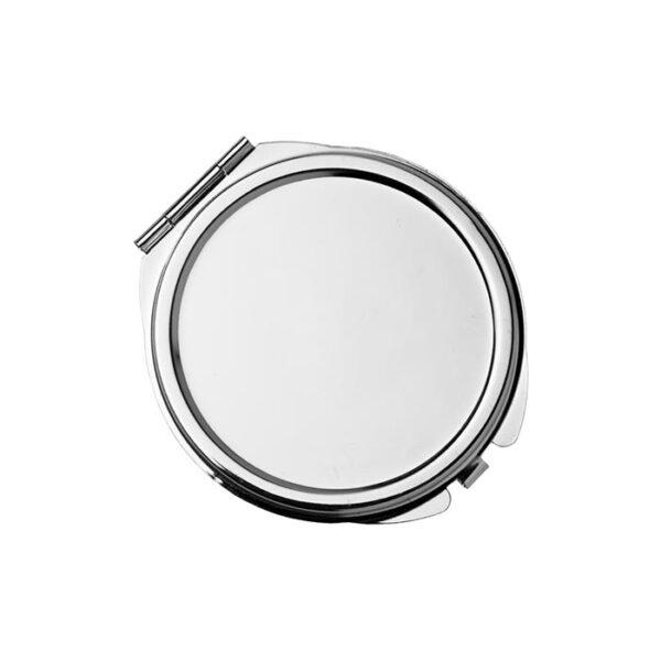 Ogledalo za sublimaciju, krug