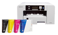 Sawgrass SG500 sublimacijski printer