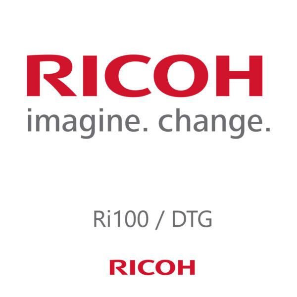 Ricoh Ri100 DTG