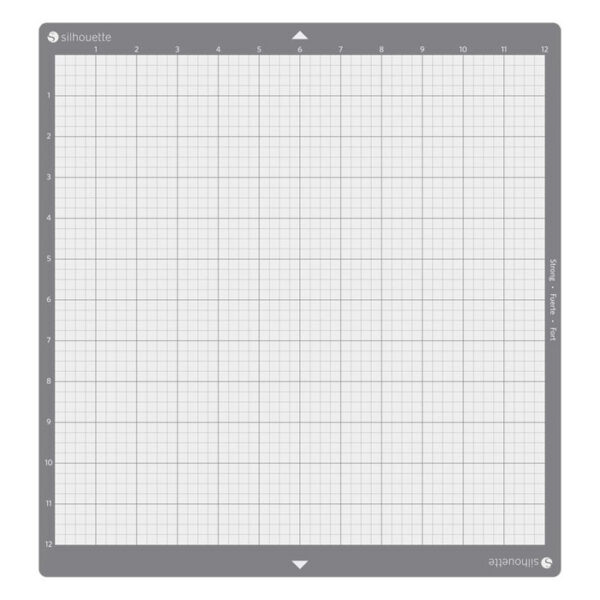 Cutting Mat, 30.5x30.5cm, Silhouette Cameo, Strong