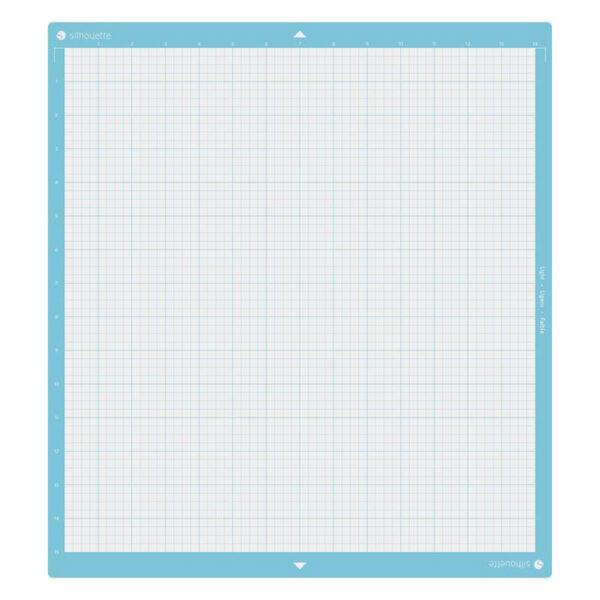 Silhouette Cameo Plus cutting mat, slabije ljepilo, 35.6x38.10cm