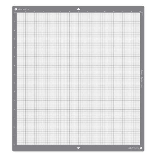 Silhouette Cameo Plus cutting mat, jako ljepilo, 35.6x38.10cm
